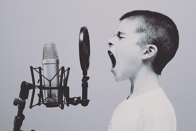 El audio no esradio